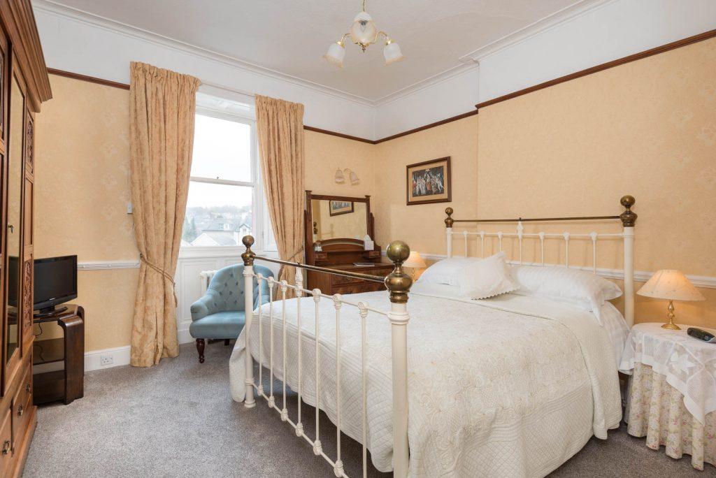 Acorn House Bedroom