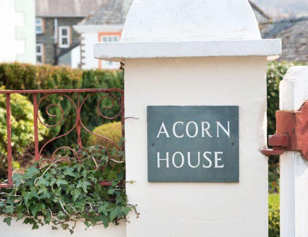 Acorn House Exterior