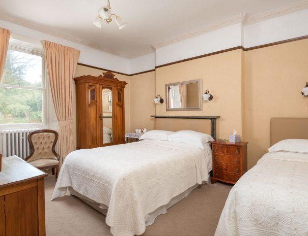 Acorn House Family Room
