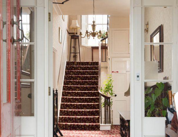 Acorn House Reception/Hallway